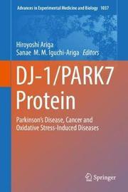 DJ-1/PARK7 Protein image