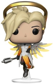 Overwatch – Mercy Pop! Vinyl Figure
