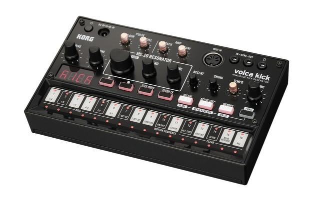 Korg Volca Kick Synth Module