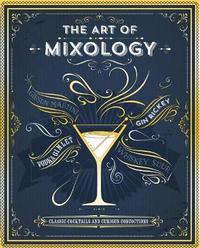 The Art of Mixology image