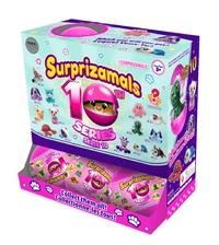 "Surprizamals: Cuties 2.5"" Plush - Series 10 (Blind Bag)"