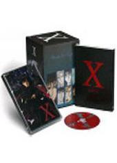 X - The Series - Box Set on DVD
