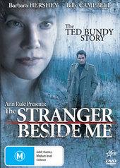 The Stranger Beside Me on DVD