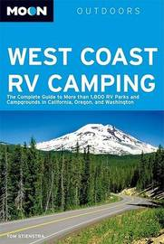 West Coast RV Camping by Tom Stienstra image