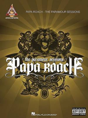 Papa Roach - The Paramour Sessions image