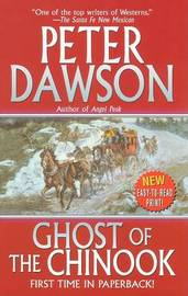 Ghost of the Chinock by Peter Dawson image