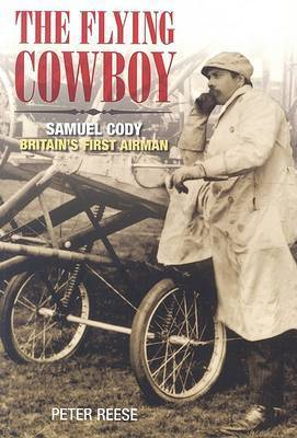 The Flying Cowboy by Peter Reese