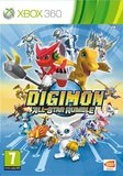 Digimon All Star Rumble for Xbox 360