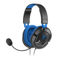 Turtle Beach Ear Force Recon 60P Stereo Gaming Headset for PS4
