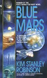 Blue Mars by Kim Stanley Robinson