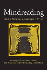 Mindreading by Shaun Nichols