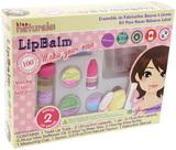 Kiss Naturals: Make Your Own - Mini Lip Balm
