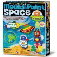 4M: Mould n Paint Glow Space