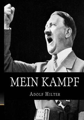Mein Kampf by Adolf Hitler image