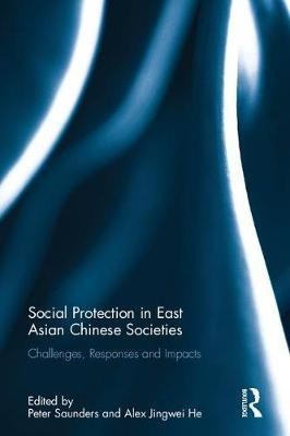 Social Protection in East Asian Chinese Societies