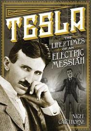 Tesla by Nigel Cawthorne