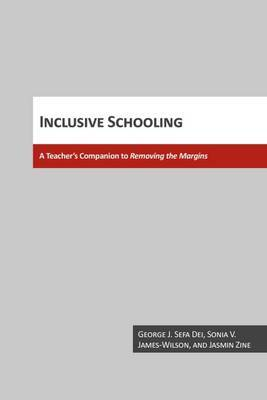 Inclusive Schooling by George J. Sefa Dei image