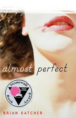 Almost Perfect by Brian Katcher image