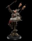 The Hobbit: Dol Guldur Orc Soldier - 1/6 Scale Replica Figure