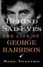 Behind Sad Eyes by Marc Shapiro
