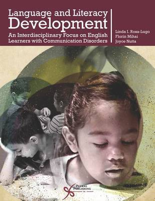 Language and Literacy Development by Linda I Rosa-Lugo image