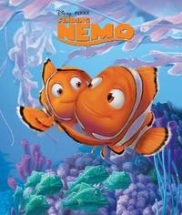 Disney Pixar Finding Nemo by Parragon Books Ltd image