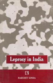 Leprosy in India by Harshit Sinha image