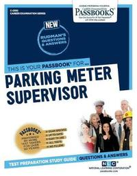 Parking Meter Supervisor by National Learning Corporation image