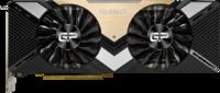 NVIDIA GeForce RTX 2080 Ti Dual 11GB Palit GPU image