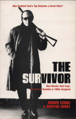 The Survivor by Short Evans image