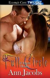 Full Circle - D'Argent Honor by Ann Jacobs, avo