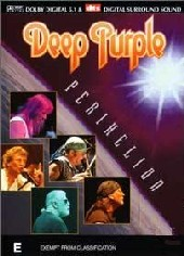 Deep Purple - Perihelion on DVD