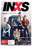 Never Tear Us Apart: The Untold Story Of INXS DVD