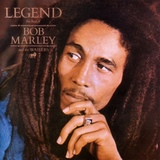 Legend (LP) by Bob Marley & The Wailers