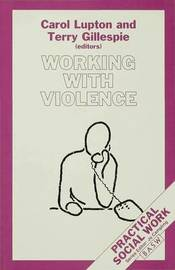 Working with Violence image