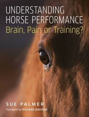 Understanding Horse Performance by Sue Palmer image
