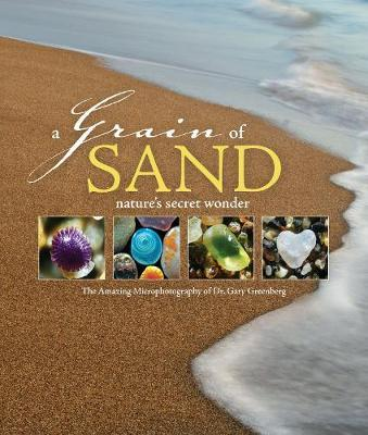 A Grain of Sand by Gary Greenberg image