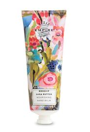 Empire Art Series - Rosehip & Shea Hand Cream (125g)