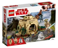 LEGO Star Wars - Yoda's Hut (75208)