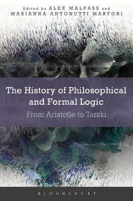 The History of Philosophical and Formal Logic image