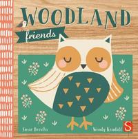 Woodland Friends by Susie Brooks