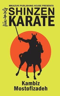Shinzen Karate by Kambiz Mostofizadeh image