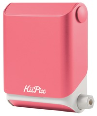 KiiPix Smartphone Picture Printer - Cherry Blossom