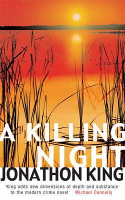 A Killing Night by Jonathon King image