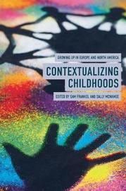 Contextualizing Childhoods image