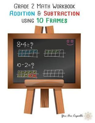 Grade 2 Math Workbook by You Are Capable