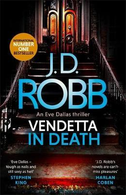 Vendetta in Death by J.D Robb image