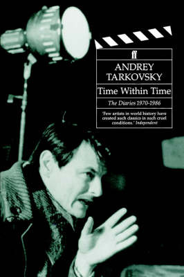 Time Within Time by Andrey Tarkovsky image