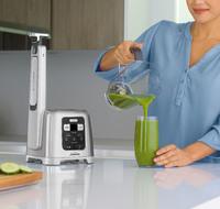 Sunbeam: NutriSeal™ Vacuum Blender