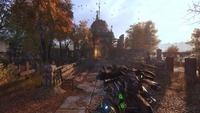 Metro Exodus Complete Edition for Xbox Series X